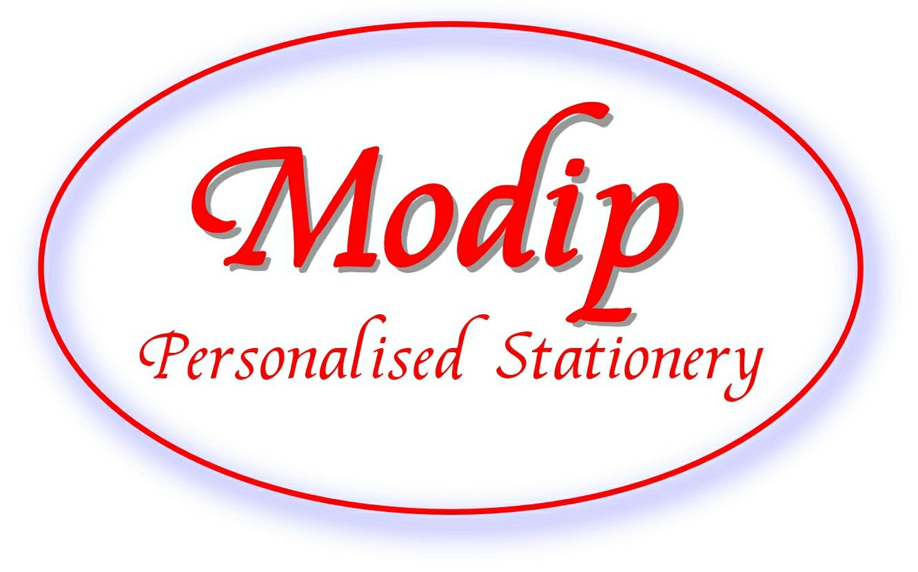 Modip Stationery